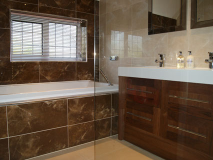 bathrooms design services Brentwood