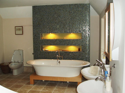 bathrooms services Brentwood