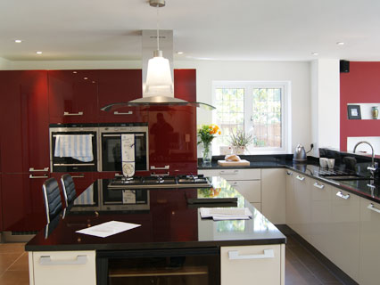 kitchen renovation designs brentwood