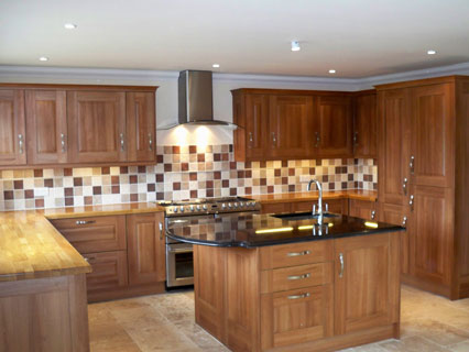 Bespoke Kitchen Brentwood Kitchen Design Renovation Services
